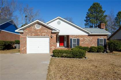 Residential Property for sale in 224 FAIR OAKS Drive, Fayetteville, NC, 28311