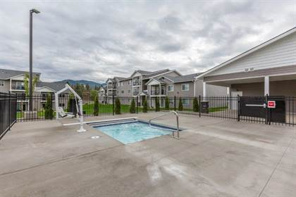 Apartment for rent in 1124 E 4th Ave, Post Falls, ID, 83854