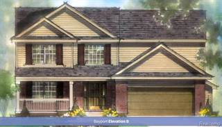 Single Family for sale in 12240 Lincolnshire, Sterling Heights, MI, 48312