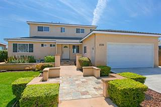 Single Family for sale in 2336 Burgener, San Diego, CA, 92110