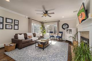 Single Family for sale in 347 VOORHIS AVE, Wyckoff, NJ, 07481