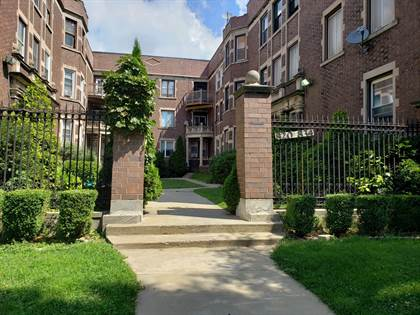 Residential Property for sale in 828 East Hyde Park Boulevard 2, Chicago, IL, 60615