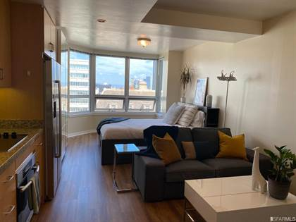 Residential Property for sale in 750 Van Ness Avenue 1102, San Francisco, CA, 94102