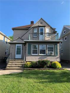 Multifamily for sale in 217 Sanders Road, Buffalo, NY, 14216