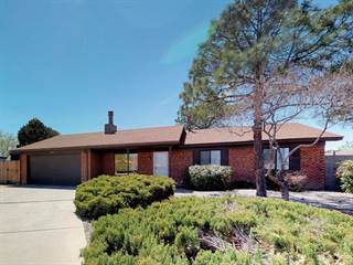 Single Family for sale in 4616 Rainbow Street NW, Albuquerque, NM, 87114
