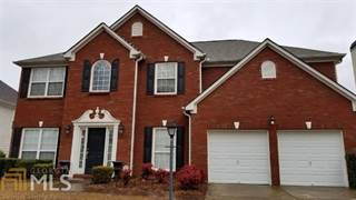 Single Family for sale in 7605 Cole Ln, Atlanta, GA, 30349