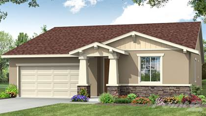 Singlefamily for sale in 2139 N. Hall St, Visalia, CA, 93291