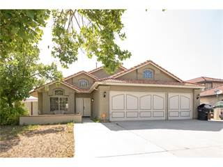 Single Family for sale in 1276 Creekwood Court, Perris, CA, 92571