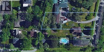 Vacant Land for sale in 20 BYNG Avenue, Cambridge, Ontario, N1S2N9
