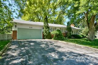 Residential Property for sale in 318 Warminster Drive, Oakville, Ontario