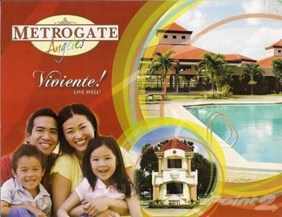 Other Real Estate for sale in Metro Gate Angeles, Brgy Capaya, Angeles City, Pampanga, Angeles City, Pampanga