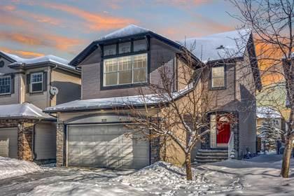 Single Family for sale in 157 Cougar Ridge Circle SW, Calgary, Alberta, T3H5R7