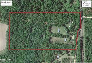 Comm/Ind for sale in 1551 HWY 73S, Greater Alford, FL, 32448