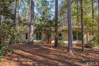 Single Family for sale in 202 Barington Hills Road, Chapel Hill, NC, 27516