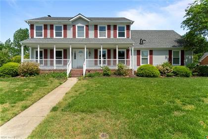 Residential Property for sale in 4000 Fallsway Court, Virginia Beach, VA, 23456