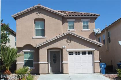 Residential Property for rent in 6434 Frosted Dawn Court, Las Vegas, NV, 89141