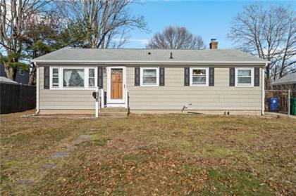 Residential Property for sale in 201 Taft Avenue, Warwick, RI, 02886