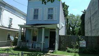 Single Family for sale in 1412 22ND STREET SE, Washington, DC, 20020