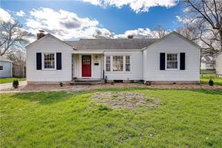Single Family for sale in 6734 North Hillside Avenue, Indianapolis, IN, 46220
