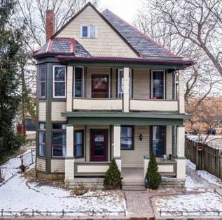 Multifamily for sale in 1235 Highland Street, Columbus, OH, 43201
