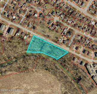 Lots And Land for sale in 4209 Glen Hill Manor Dr, Louisville, KY, 40272