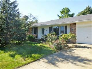 Single Family for sale in 861 Williams Drive, Wilmington, OH, 45177