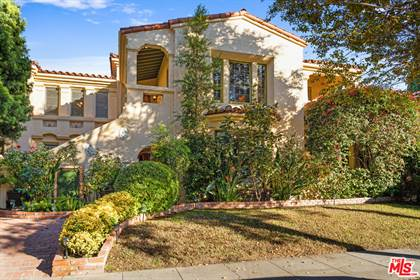Multifamily for sale in 318 S Spalding Dr, Beverly Hills, CA, 90212