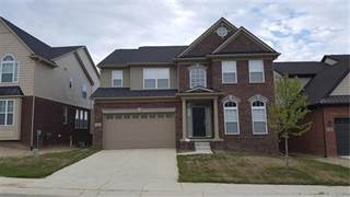 Single Family for rent in 1120 WALES DR, Orion Township, MI, 48359