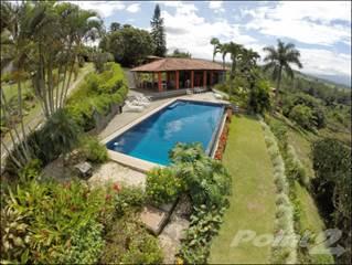 Residential Property for sale in Grecia Family Estate, Grecia, Alajuela