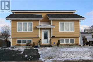 Single Family for sale in 37 Nelder Drive, Mount Pearl, Newfoundland and Labrador