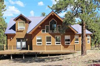 Single Family for sale in 148 Rock Ridge Court, South Fork, CO, 81154