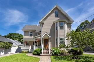 Single Family for sale in 7 Vine St, Wakefield, MA, 01880
