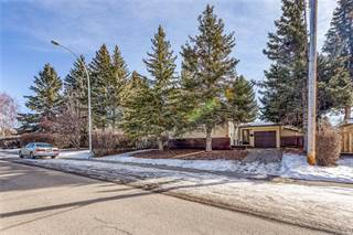 Single Family for sale in 4504 BULYEA RD NW, Calgary, Alberta