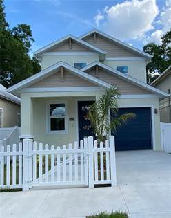 Residential Property for sale in 2918 N 21ST STREET, Tampa, FL, 33605