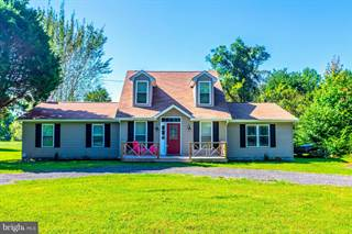 Single Family for sale in 20929 ABELL ROAD, Abell, MD, 20606