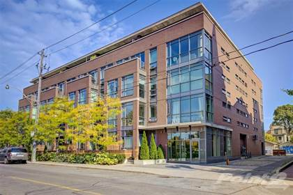 Residential Property for sale in 707 Dovercourt Rd, Toronto, Ontario, M6H0B5
