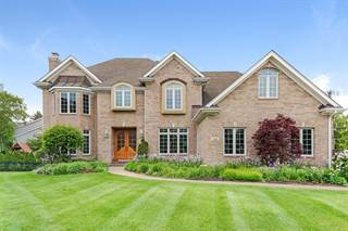 Single Family for sale in 510 Wedgewood Court, Hinsdale, IL, 60521
