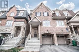 Single Family for sale in 52 SEA DRIFTER CRES, Brampton, Ontario, L6P4B2