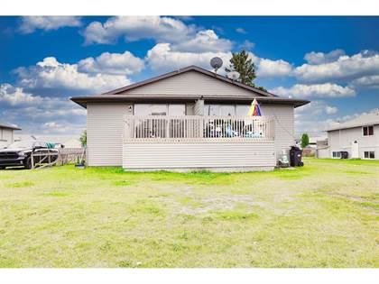 Single Family for sale in 50 AV 4529, Cold Lake, Alberta, T9M1Y8