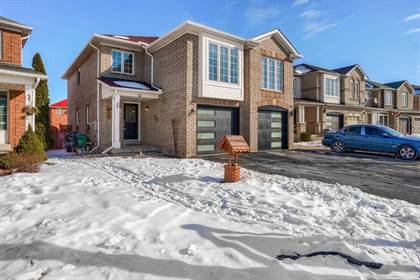 92 Whiteface Cres,    Brampton,OntarioL6X4W7 - honey homes