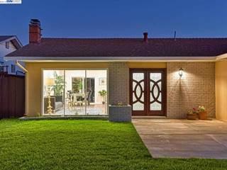 Single Family for sale in 619 Gisler Way, Hayward, CA, 94544
