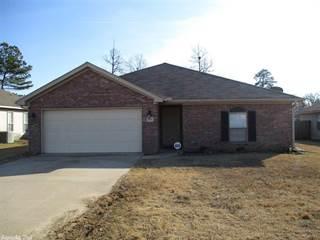 Single Family for rent in 9704 Merlot Lane, North Little Rock, AR, 72118