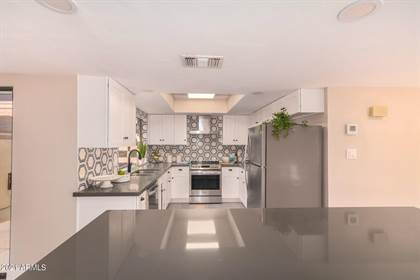 Residential Property for sale in 1153 E BEAVER TAIL Trail, Carefree, AZ, 85377