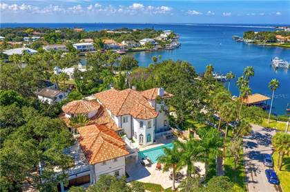 Residential Property for sale in 823 S BAYSIDE DRIVE, Tampa, FL, 33609