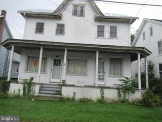 Single Family for sale in 1243 W MAIN STREET, Valley View, PA, 17983