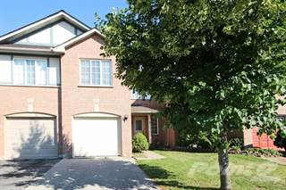 Residential Property for rent in 2373 Newcastle Cres Oakville, ON, Oakville, Ontario, L6M4P6