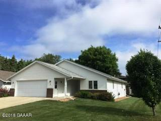 Condo for sale in 22 Townhouse Road, Morris, MN, 56267