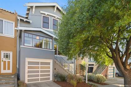 Residential Property for sale in 26 Naylor Street, San Francisco, CA, 94112