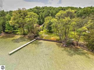 Residential Property for sale in 9253 S West Torch Lake Drive, Greater Kewadin, MI, 49676