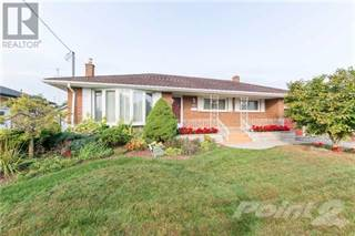 Single Family for sale in 110 ATHABASCA ST, Oshawa, Ontario